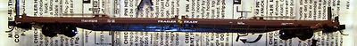 N Scale - Micro-Trains - 72020 - Flatcar, 89 Foot, COFC - TTX Company - 972216