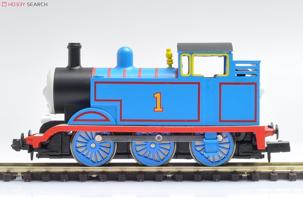 N Scale - Tomix - 93801-PART - Tomix, 0-6-0 - London, Brighton and South Coast Railway - 1