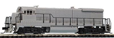 N Scale - Atlas - 40 002 390 - Engine, Diesel, B30-7 - Undecorated