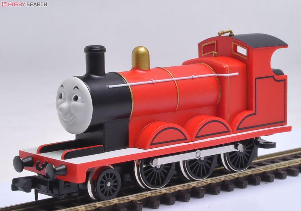 N Scale - Tomix - 93802-PART - Engine, Steam, 2-6-0 - London, Brighton and South Coast Railway - 5