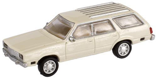 N Scale - Atlas - 60000013 - Automobile, Ford, Fairmont