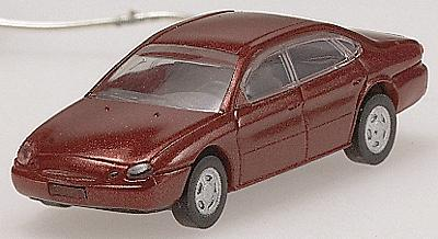 N Scale - Atlas - 2905 - Automobile, Ford, Taurus - Painted/Unlettered