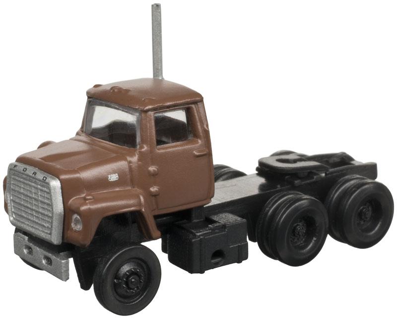 N Scale - Atlas - 2914 - Truck, Ford L-Series
