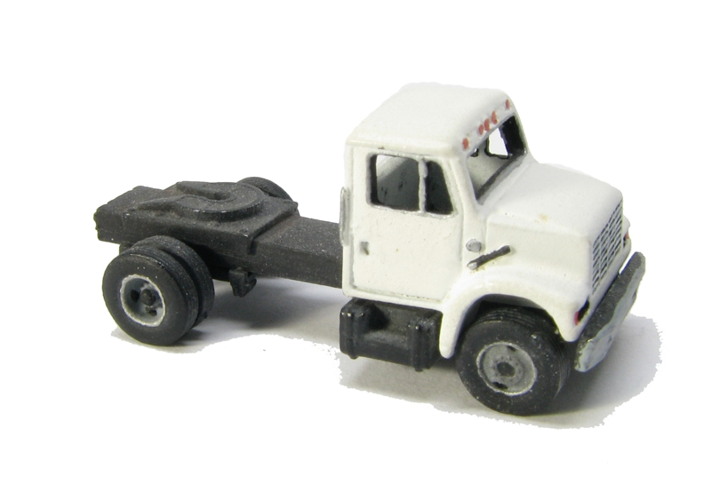 N Scale - Showcase Miniatures - 56 - Truck, Tractor Cab, I-Type