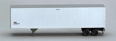 N Scale - Atlas - 29641 - Trailer, 45 Foot, Pines - Norfolk Southern - 235176