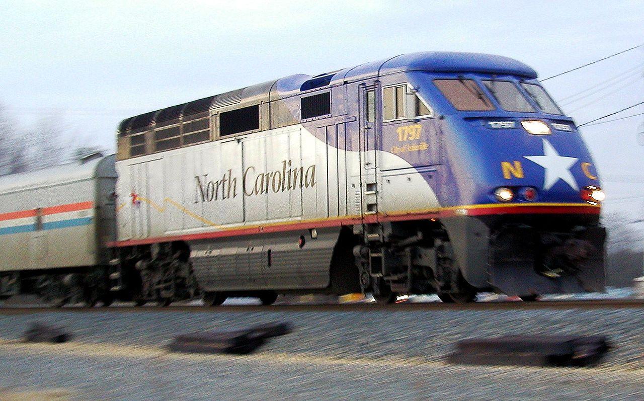 Rail - Locomotive - Diesel - EMD F59PHi