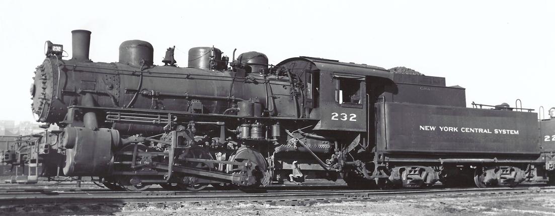 Rail - Locomotive - Steam - 0-6-0 USRA