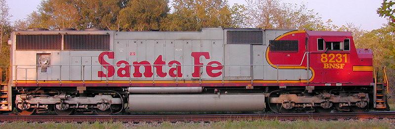 Vehicle - Rail - Locomotive - Diesel - EMD SD75