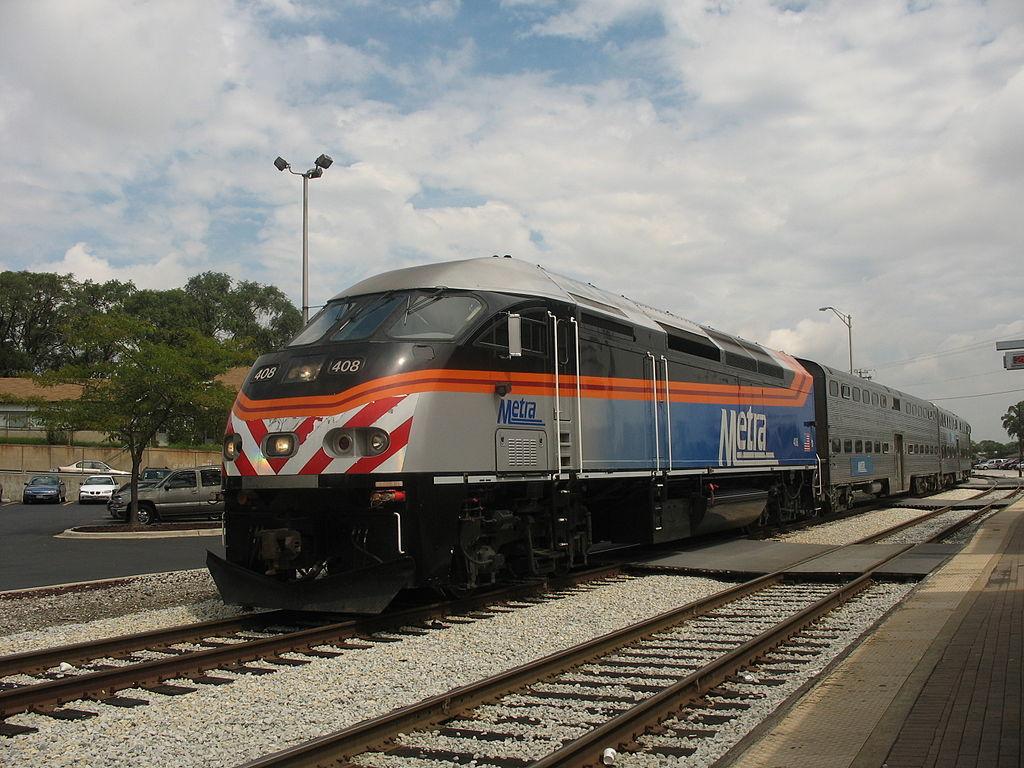Rail - Locomotive - Diesel - MPI MP36