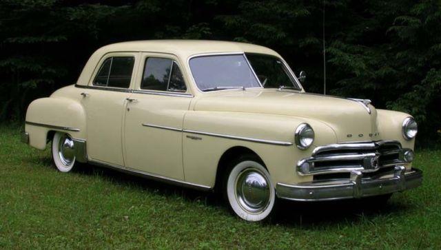 Vehicle - Vehicle - Automobile - Dodge - Meadowbrook