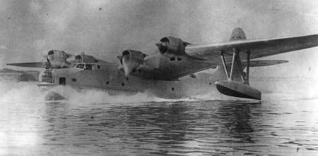 Aircraft - Flying Boat - Tupolev - MTB-2