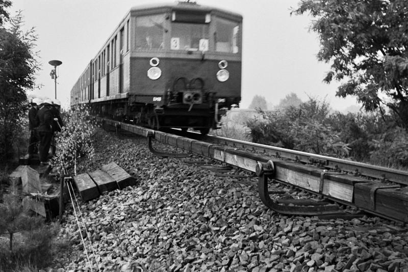 Vehicle - Rail - Passenger Train - Steam - Epoch III