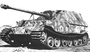 Vehicle - Vehicle - Armored Vehicle - Tank Destroyer - Ferdinand
