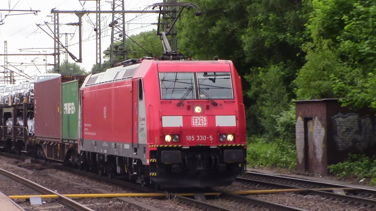 Vehicle - Rail - Freight Train - Electric - Epoch VI Freight