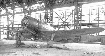 Aircraft - Propeller - Mitsubishi - A7M Sam
