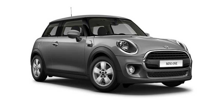 Vehicle - Vehicle - Automobile - Mini - Hatch