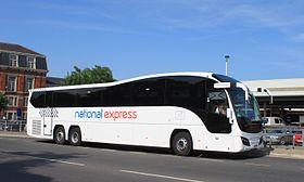 Vehicle - Vehicle - Bus - Plaxton - Elite