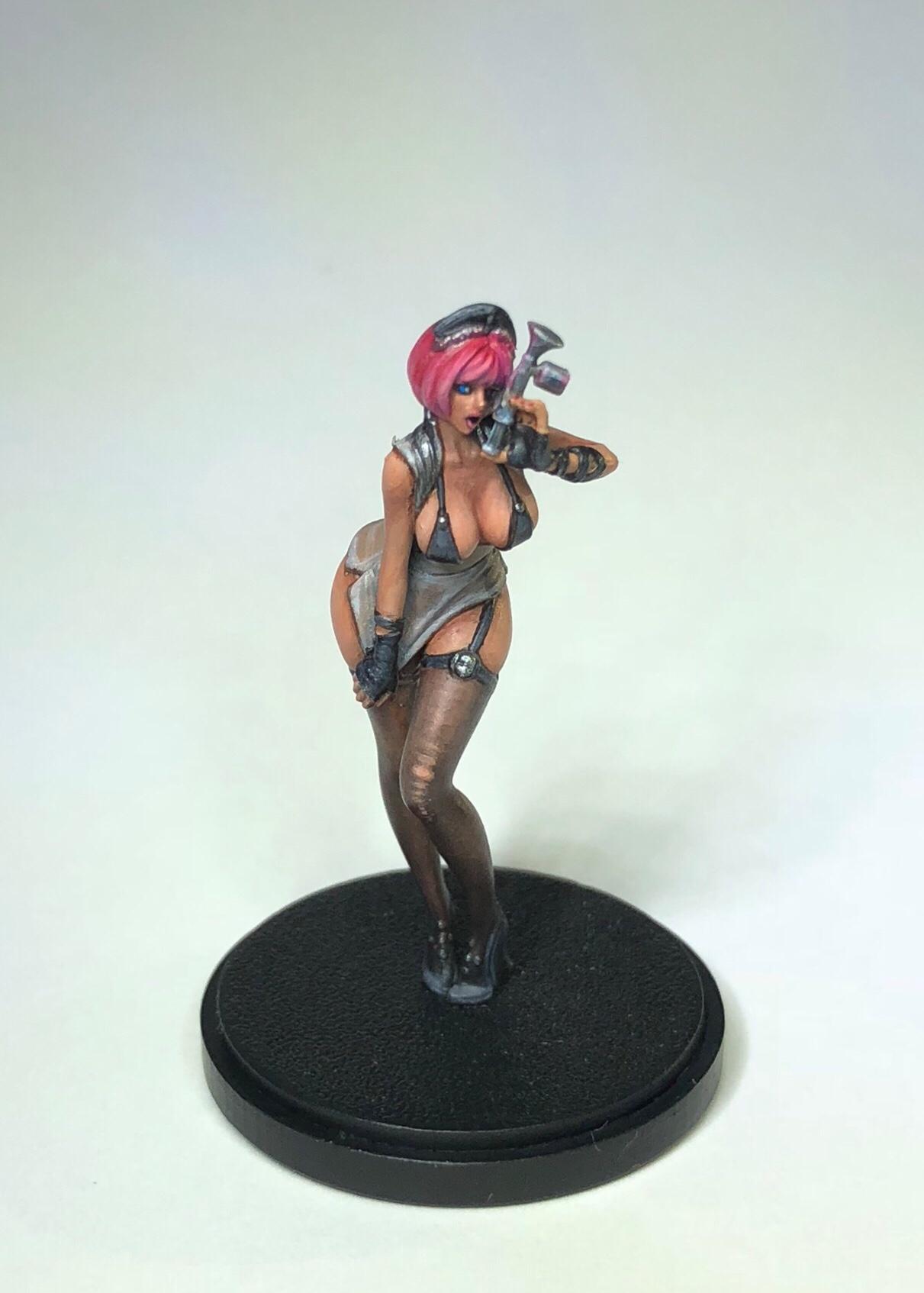 Kingdom Death - Wet Nurse