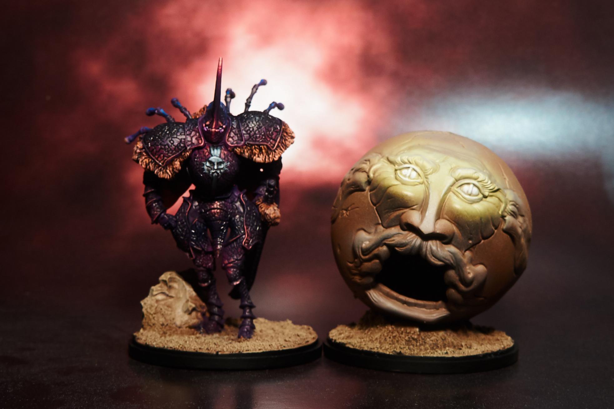 Kingdom Death - Dung Beetle