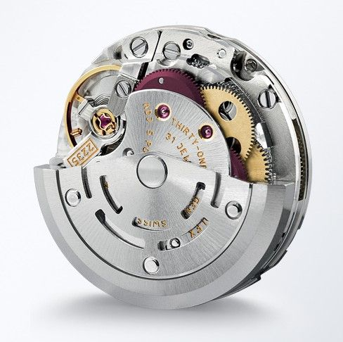 Watch Movement - Automatic - Rolex 2235