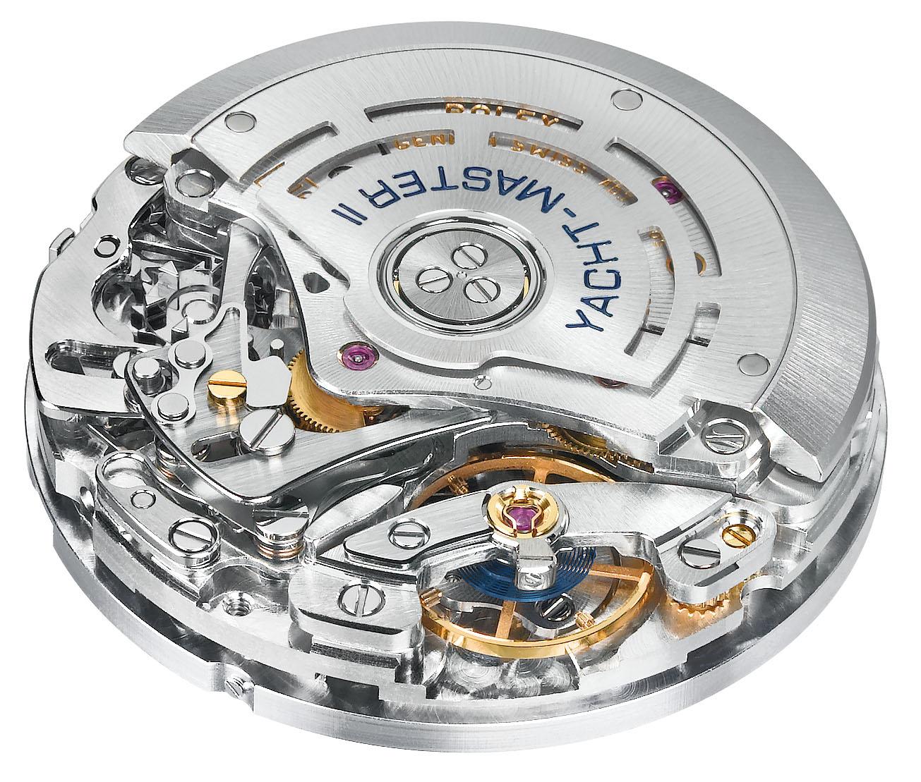 Watch Movement - Automatic - Rolex 4160