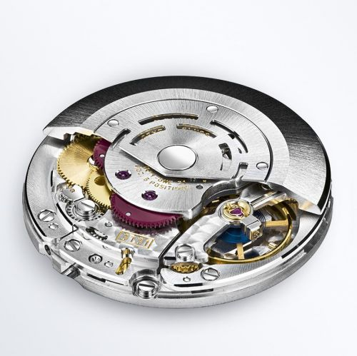 Watch Movement - Automatic - Rolex 3131