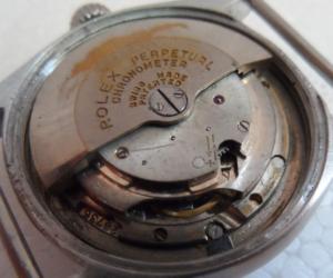 Watch Movement - Automatic - Rolex 645 (A.260)