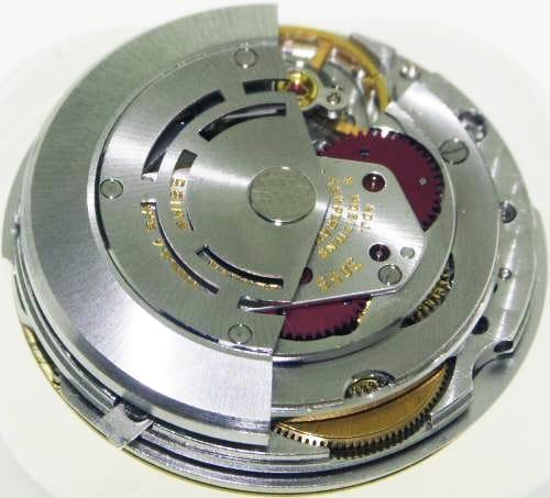 Watch Movement - Automatic - Rolex 3055