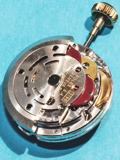 Watch Movement - Automatic - Rolex 2135
