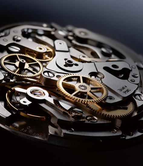 Watch Movement - Automatic - Zenith El Primero 4069