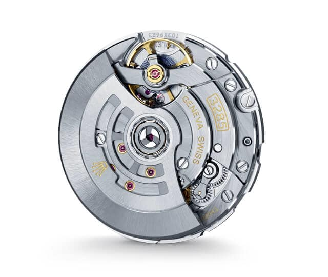 Watch Movement - Automatic - Rolex 3285