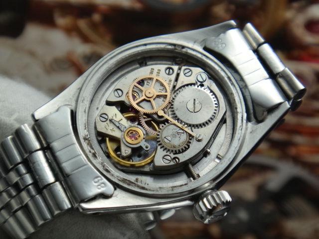 Watch Movement - Manual - Rolex 1315