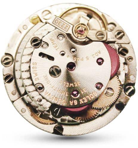 Watch Movement - Automatic - Rolex 2230