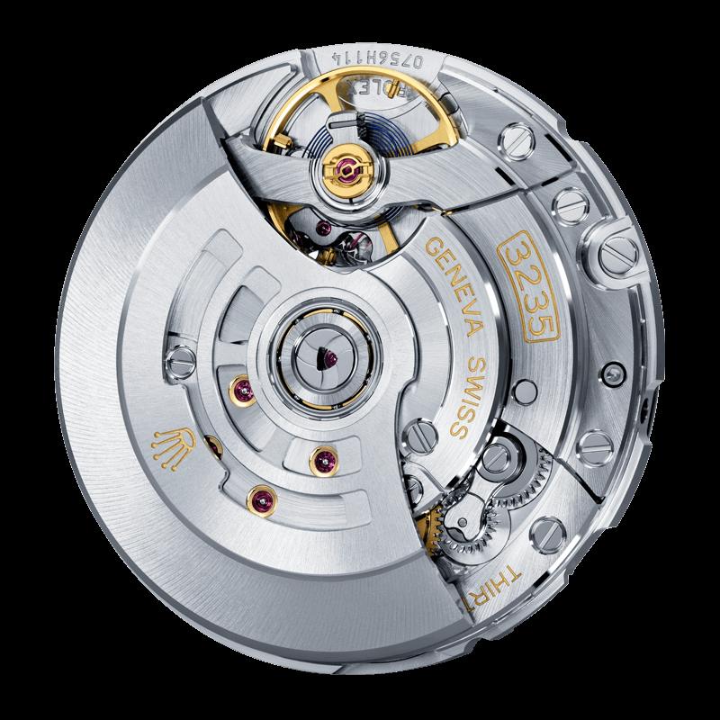 Watch Movement - Automatic - Rolex 3235