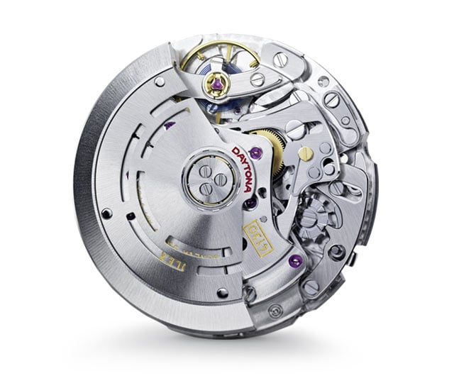 Watch Movement - Automatic - Rolex 4130