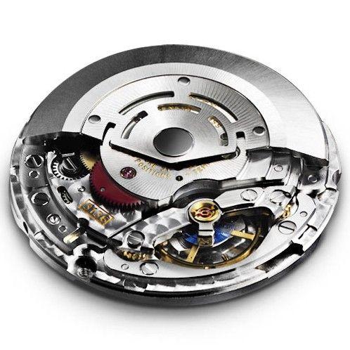 Watch Movement - Automatic - Rolex 3136