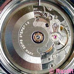Watch Movement - Automatic - ETA 2824-1