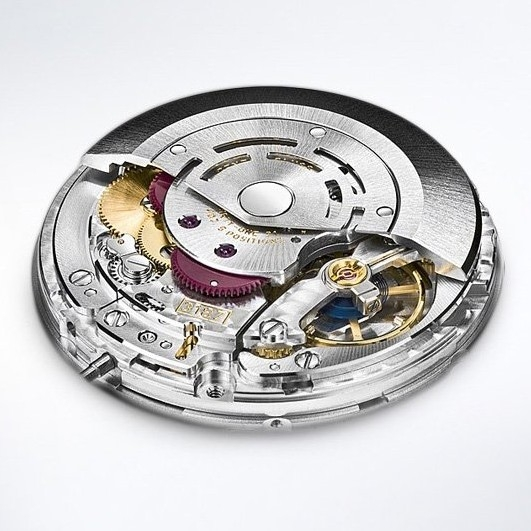 Watch Movement - Automatic - Rolex 3187