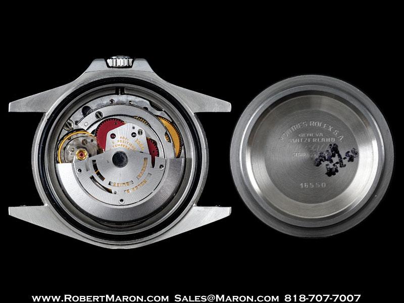 Watch Movement - Automatic - Rolex 3085