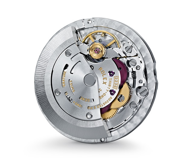Watch Movement - Automatic - Rolex 2236