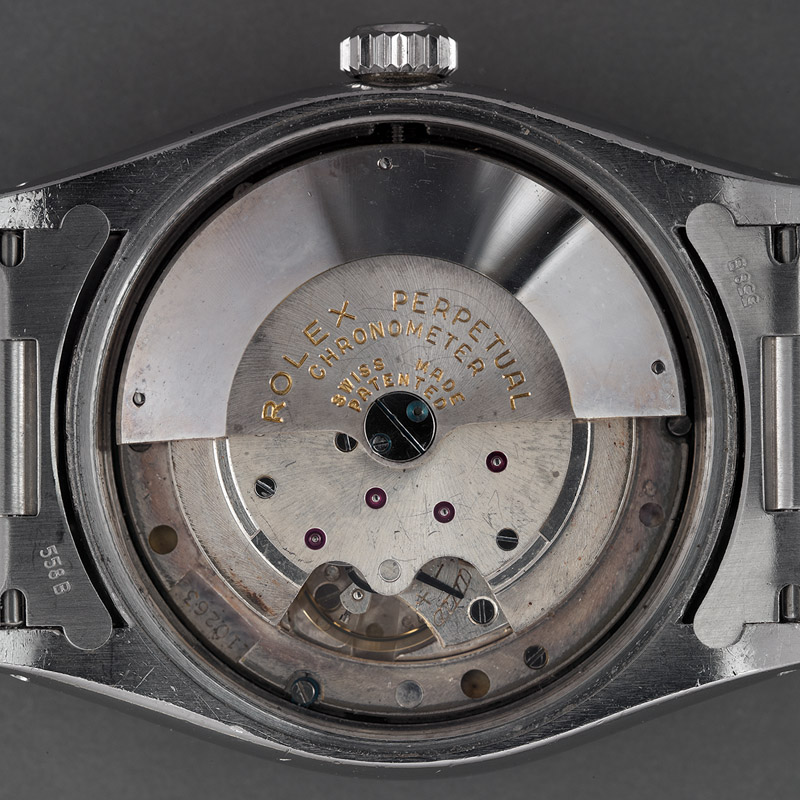 Watch Movement - Automatic - Rolex 765 (A.296)