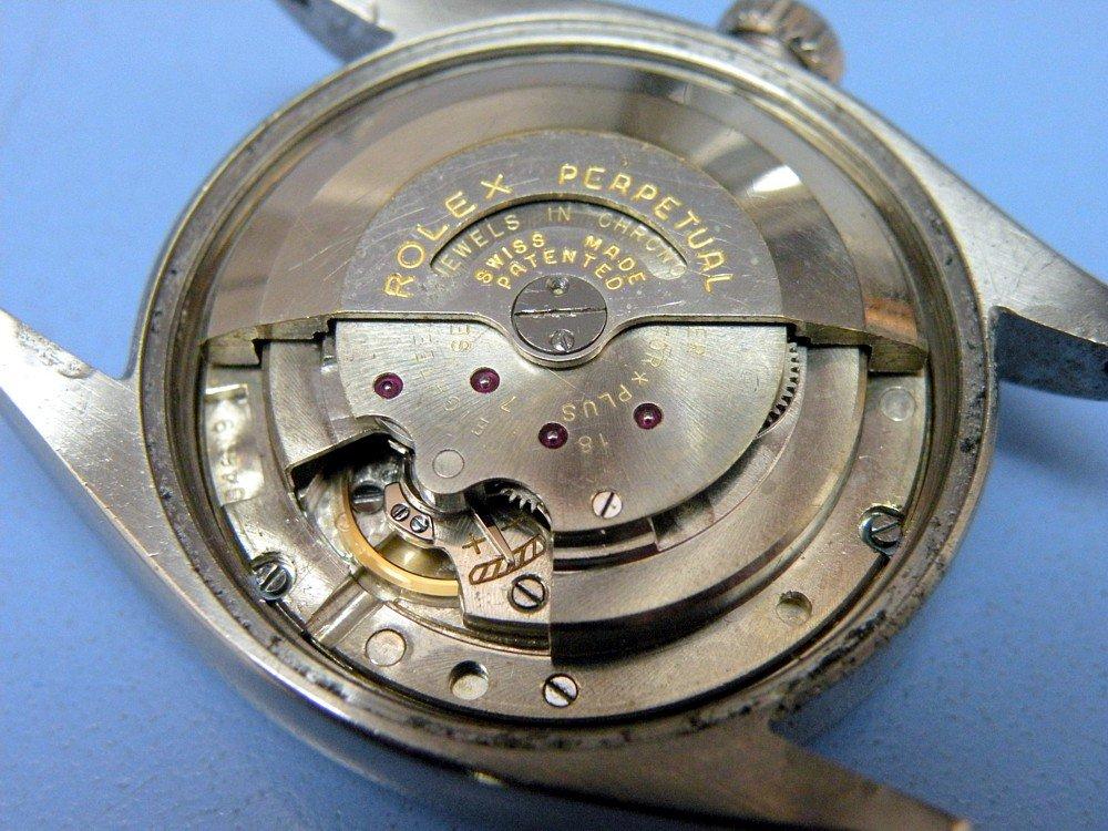 Watch Movement - Automatic - Rolex 745 (A.295)