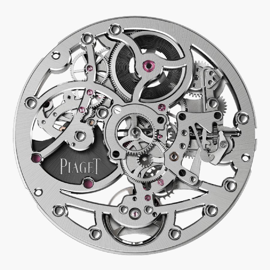 Watch Movement - Automatic - Piaget 1200S