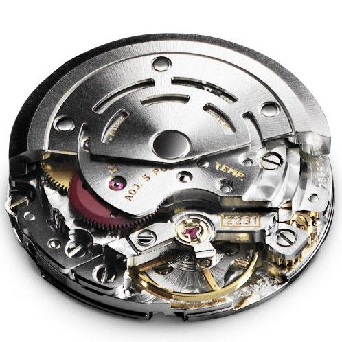 Watch Movement - Automatic - Rolex 2231