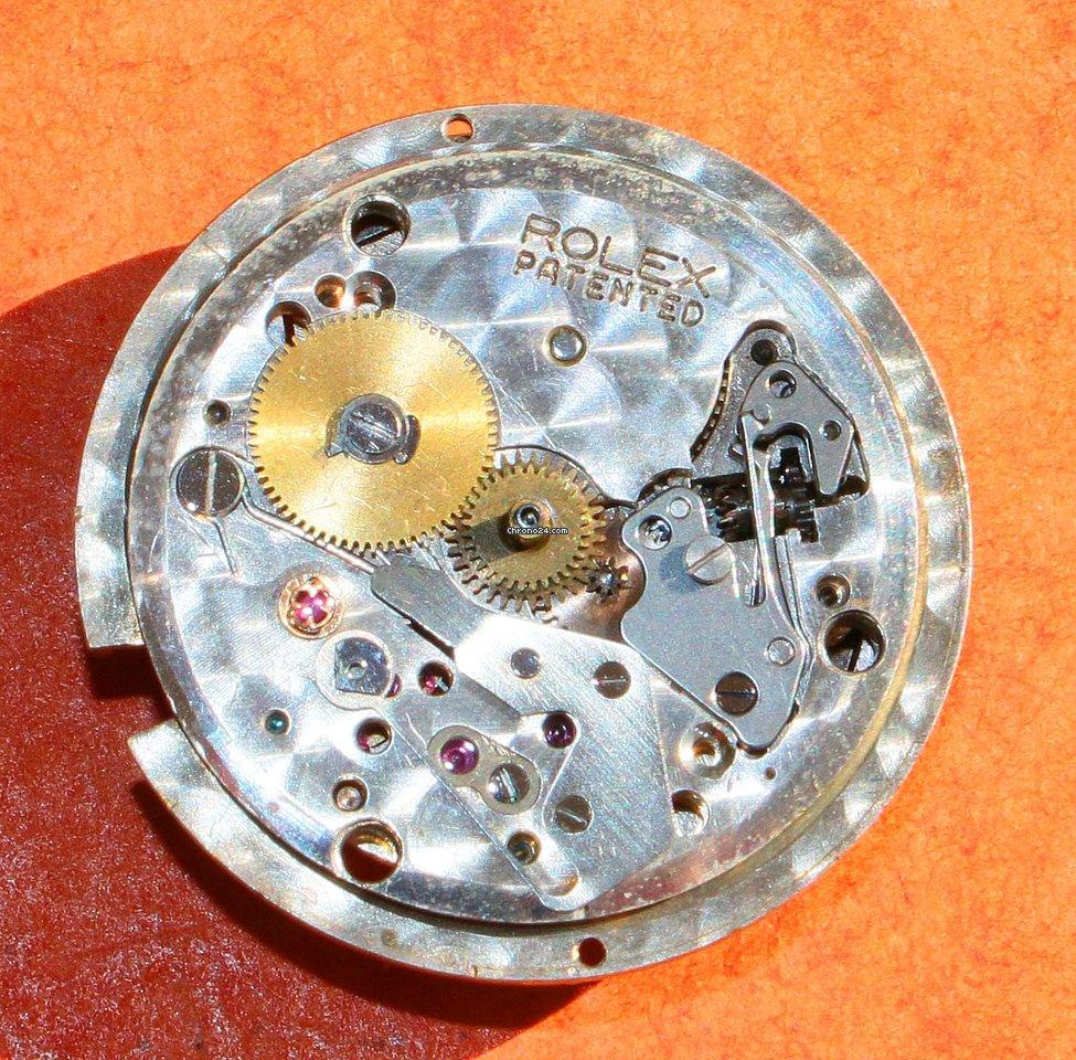 Watch Movement - Automatic - Rolex 1055B