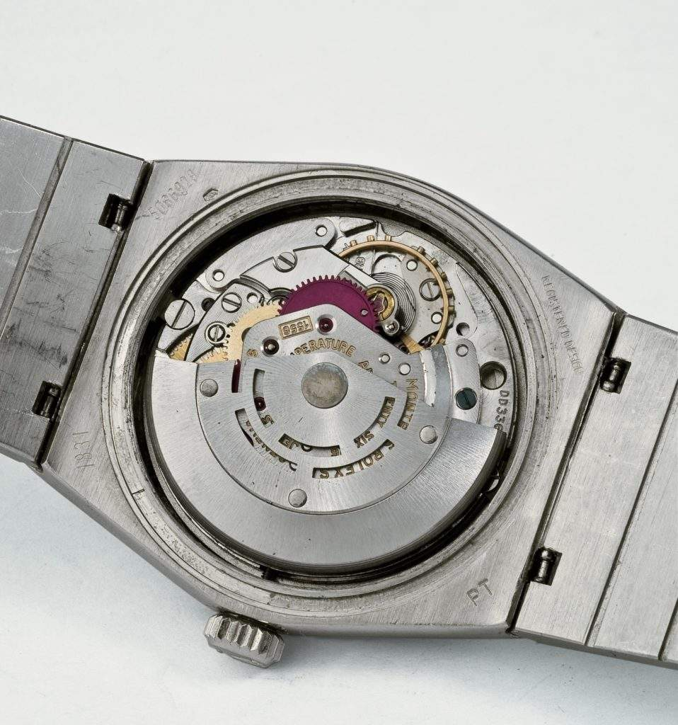 Watch Movement - Automatic - Rolex 1566