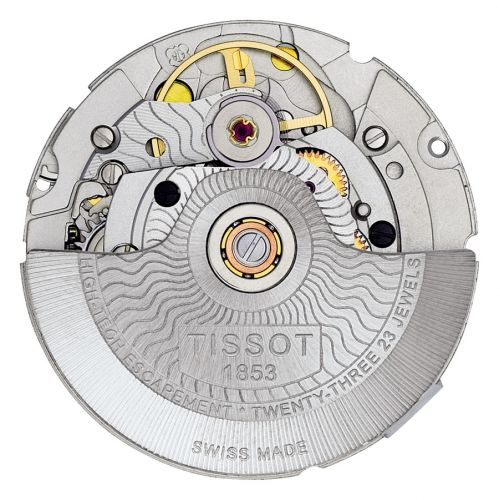 Watch Movement - Automatic - ETA C07.111