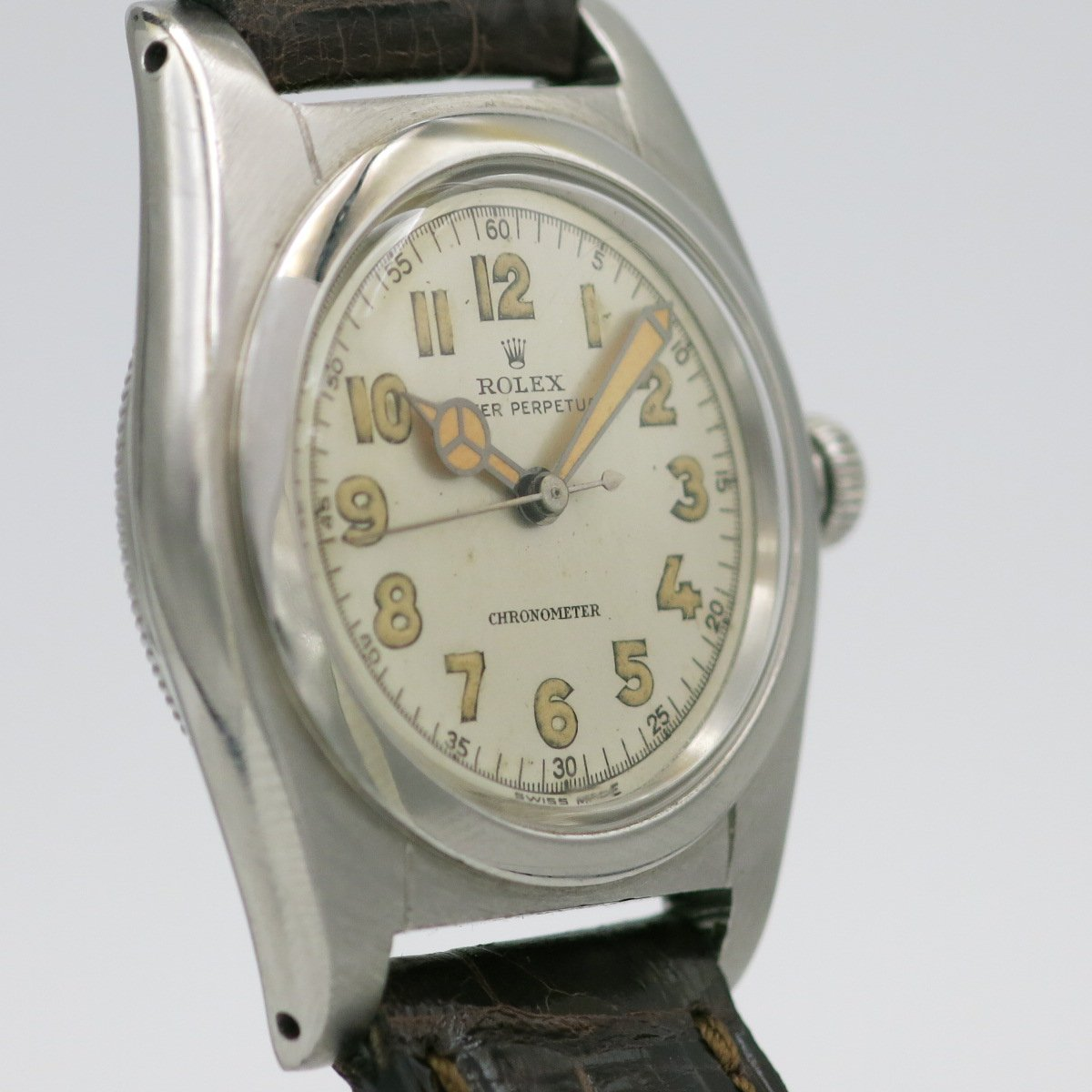 Rolex - 2940 - Oyster Perpetual - Bubbleback