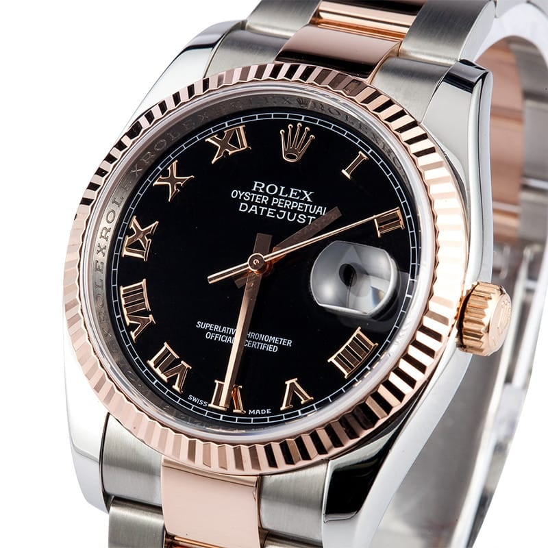 Rolex - 116231 - Datejust - Mens