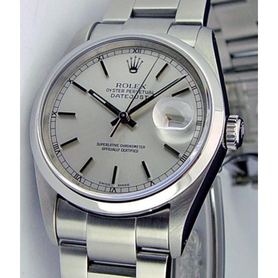 Rolex - 16200 - Datejust